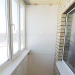 Как утеплить балкон пенополистиролом