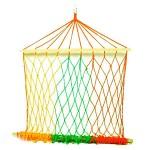 гамак из верёвки