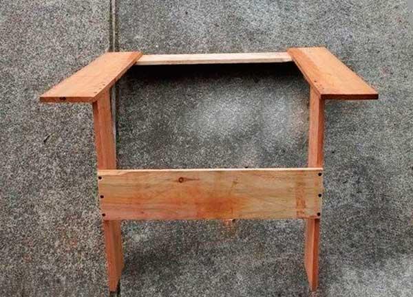 садовое кресло для дачи