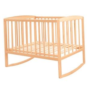 сделать детскую кроватку