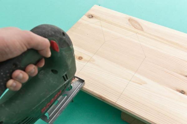 как сделать скворечник из дерева