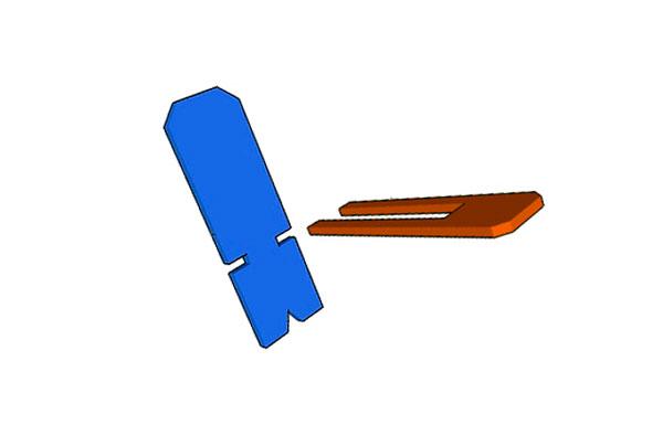 стул складной со спинкой для рыбалки чертежи
