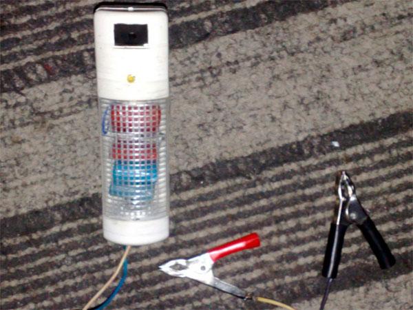 зарядное устройство для автомобильного аккумулятора: