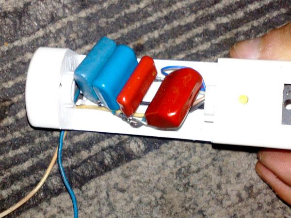 Самодельное зарядное для автомобильного аккумулятора фото