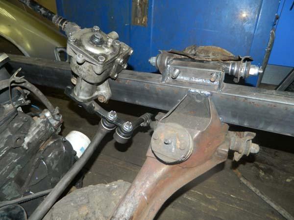 Ремонт редуктора заднего моста на ВАЗ 2101-ВАЗ 2107 3