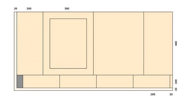чертежи самодельного холодильника