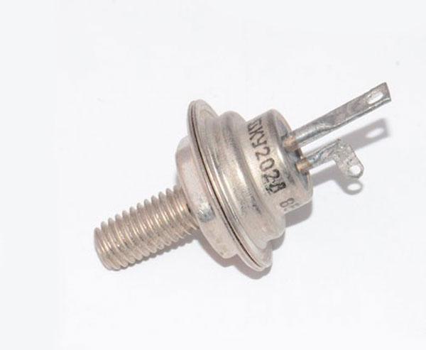 тиристор для зарядного устройства