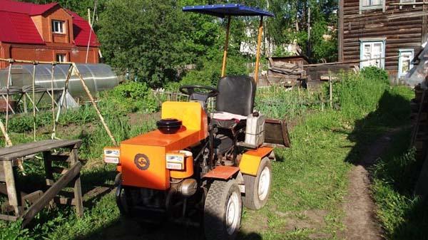 Картофелесажалка на трактор своими руками фото 735