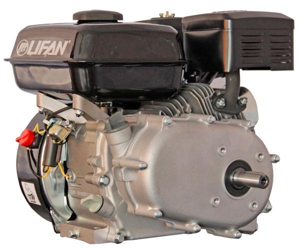 Лифан двигатель