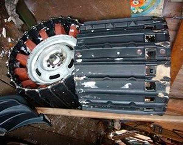 колёса мотобуксировщика