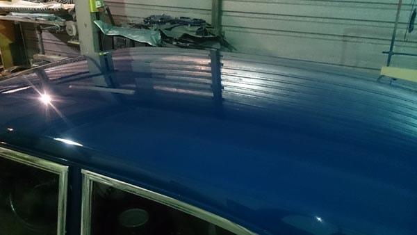 крыша авто