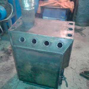 печь бутакова своими руками