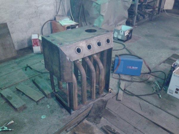 самодельная печь бутакова инженер