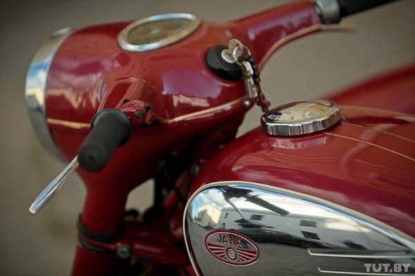 Грузовой мотоцикл своими руками фото 61