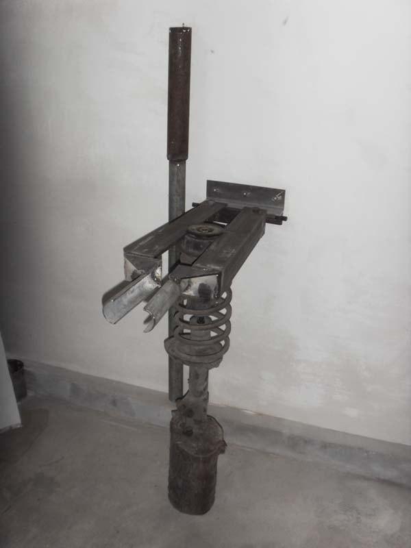 Ремонт энергоаккумуляторов своими руками приспособление для фото 808