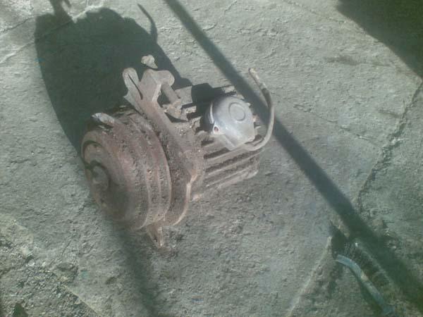 мотор для циркулярки
