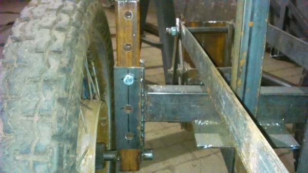 Тракторные грабли для сена: что это и можно ли сделать