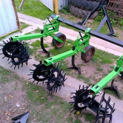 Трактор переломка своими руками чертежи фото 394