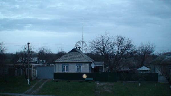 самодельный ветрогенератор фото