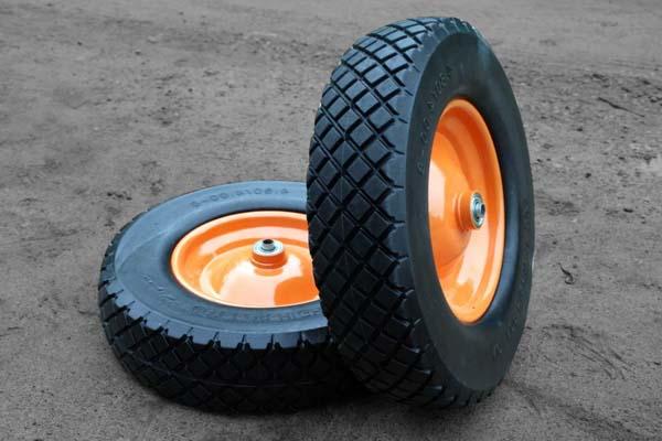 колёса от тачки