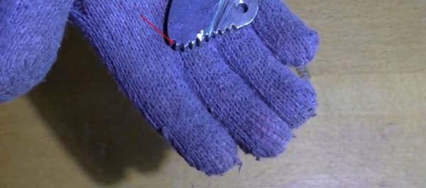 Универсальный ключ своими руками фото 151