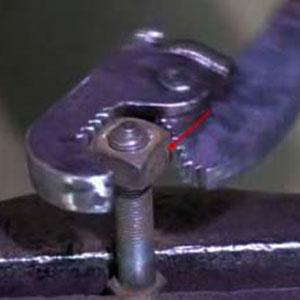 Заточить цепь для бензопилы своими руками 576