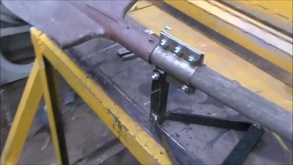 усовершенствование лопаты