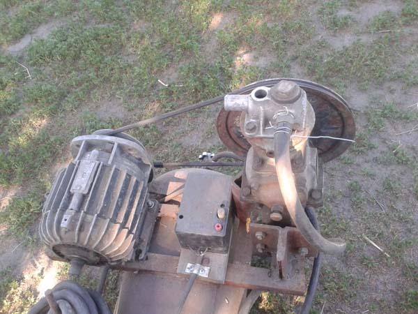 как сделать компрессор из газ-66