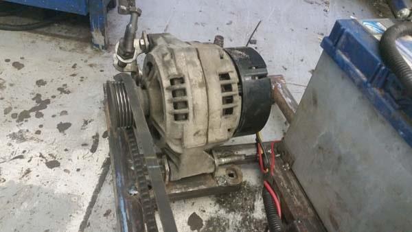 Приборы проверки генераторов своими руками фото 935
