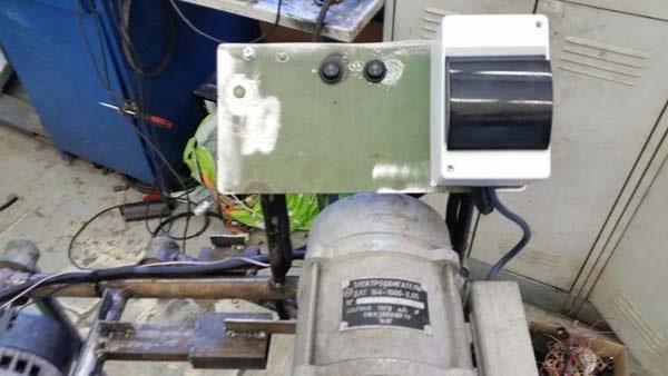 Приборы проверки генераторов своими руками фото 817