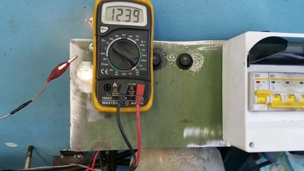 Приборы проверки генераторов своими руками фото 920