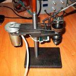 Сверлильный станок для печатных плат