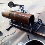 станок для резки труб