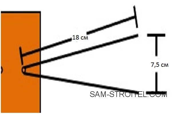 антенна самодельная