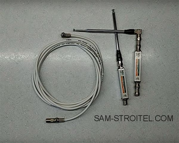 Самодельная антенна для цифрового телевидения с усилителем